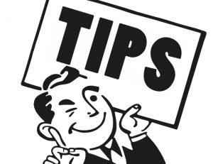 Tips (6)